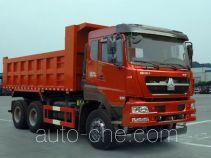 斯达-斯太尔牌ZZ3253N3841D1N型自卸汽车