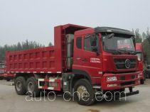Sida Steyr ZZ3253N3841E1N dump truck