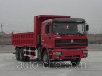 Sida Steyr ZZ3253N4041C1 dump truck