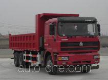 Sida Steyr ZZ3253N4041D1 dump truck