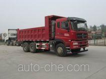 Sida Steyr ZZ3253N4141E1N dump truck