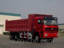 Sida Steyr ZZ3253N4241C1 dump truck