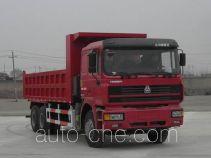 斯达-斯太尔牌ZZ3253N4241D1型自卸汽车