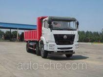 Sinotruk Hohan ZZ3255M35C3E1L dump truck
