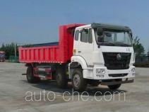 Sinotruk Hohan ZZ3255M38C3D1 dump truck
