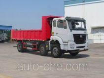 Sinotruk Hohan ZZ3255M40C3D1 dump truck