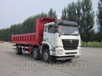 Sinotruk Hohan ZZ3255M48C3D1 dump truck