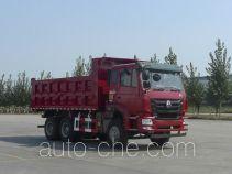 Sinotruk Hohan ZZ3255N3246D1 dump truck