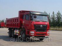 Sinotruk Hohan ZZ3255N3846E1L dump truck