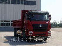 Sinotruk Hohan ZZ3255N4046E1L dump truck