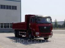 Sinotruk Hohan ZZ3255N4346D1 dump truck