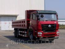Sinotruk Hohan ZZ3255N4646D1 dump truck