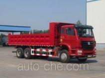 Sinotruk Hohan ZZ3255N5246E1L dump truck