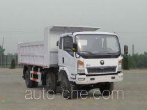 黄河牌ZZ3257K34C5C1型自卸汽车