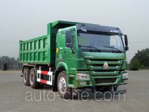 Sinotruk Howo ZZ3257M2947D1 dump truck
