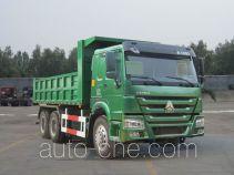 Sinotruk Howo ZZ3257M3247D1 dump truck