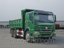 Sinotruk Howo ZZ3257M3847D1 dump truck