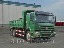 Sinotruk Howo ZZ3257M4647D1 dump truck