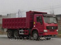Sinotruk Howo ZZ3257N2947D2 dump truck