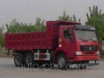 Sinotruk Howo ZZ3257N3247D2 dump truck