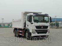 Sinotruk Howo ZZ3257N364GC1 dump truck