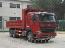 Sinotruk Howo ZZ3257N3847P1 dump truck