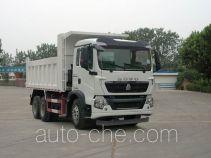 Sinotruk Howo ZZ3257N384GD1 dump truck