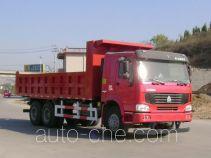 Sinotruk Howo ZZ3257N4647D1 dump truck