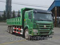 Sinotruk Howo ZZ3257N5247D1 dump truck