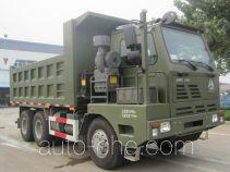 Sinotruk Wero ZZ3259N324PD3 dump truck