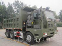 Sinotruk Wero ZZ3259N344PC3 dump truck