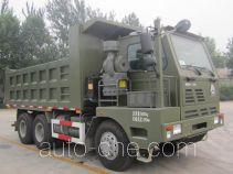 Sinotruk Wero ZZ3259N344PD3 dump truck