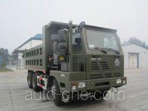 Sinotruk Wero ZZ3259N364PC3 dump truck