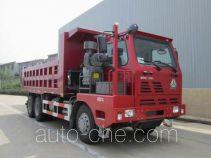 Sinotruk Wero ZZ3259N414PC3 dump truck