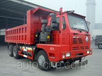 Sinotruk Wero ZZ3259N414PE3L dump truck