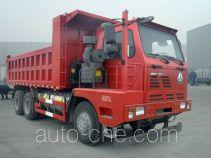 Sinotruk Wero ZZ3259N434PE3L dump truck