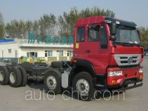 Sida Steyr ZZ3311N276GE1 dump truck chassis