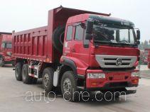 Sida Steyr ZZ3311N306GE1 dump truck