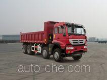 Sida Steyr ZZ3311N3261D1 dump truck