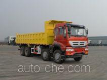 Sida Steyr ZZ3311N3661D1 dump truck