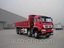 斯达-斯太尔牌ZZ3311N3661E1L型自卸汽车