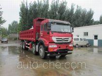 Sida Steyr ZZ3311N366GE1 dump truck