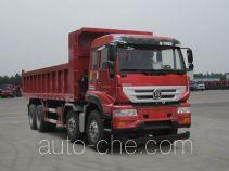 斯达-斯太尔牌ZZ3311N366GE1L型自卸汽车