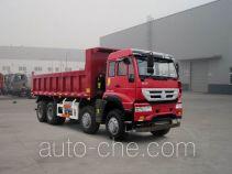 Sida Steyr ZZ3311N3861E1L dump truck