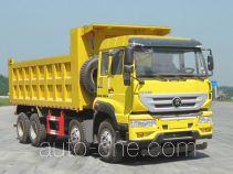 斯达-斯太尔牌ZZ3311N386GD1型自卸汽车