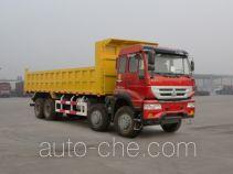 斯达-斯太尔牌ZZ3311N4261D1型自卸汽车