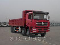 Sida Steyr ZZ3313M3461D1 dump truck