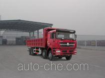 Sida Steyr ZZ3313M3661D1 dump truck