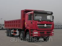 Sida Steyr ZZ3313N3261D1 dump truck
