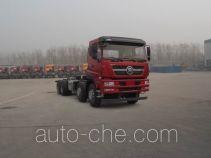 Sida Steyr ZZ3313N3661E1N dump truck chassis